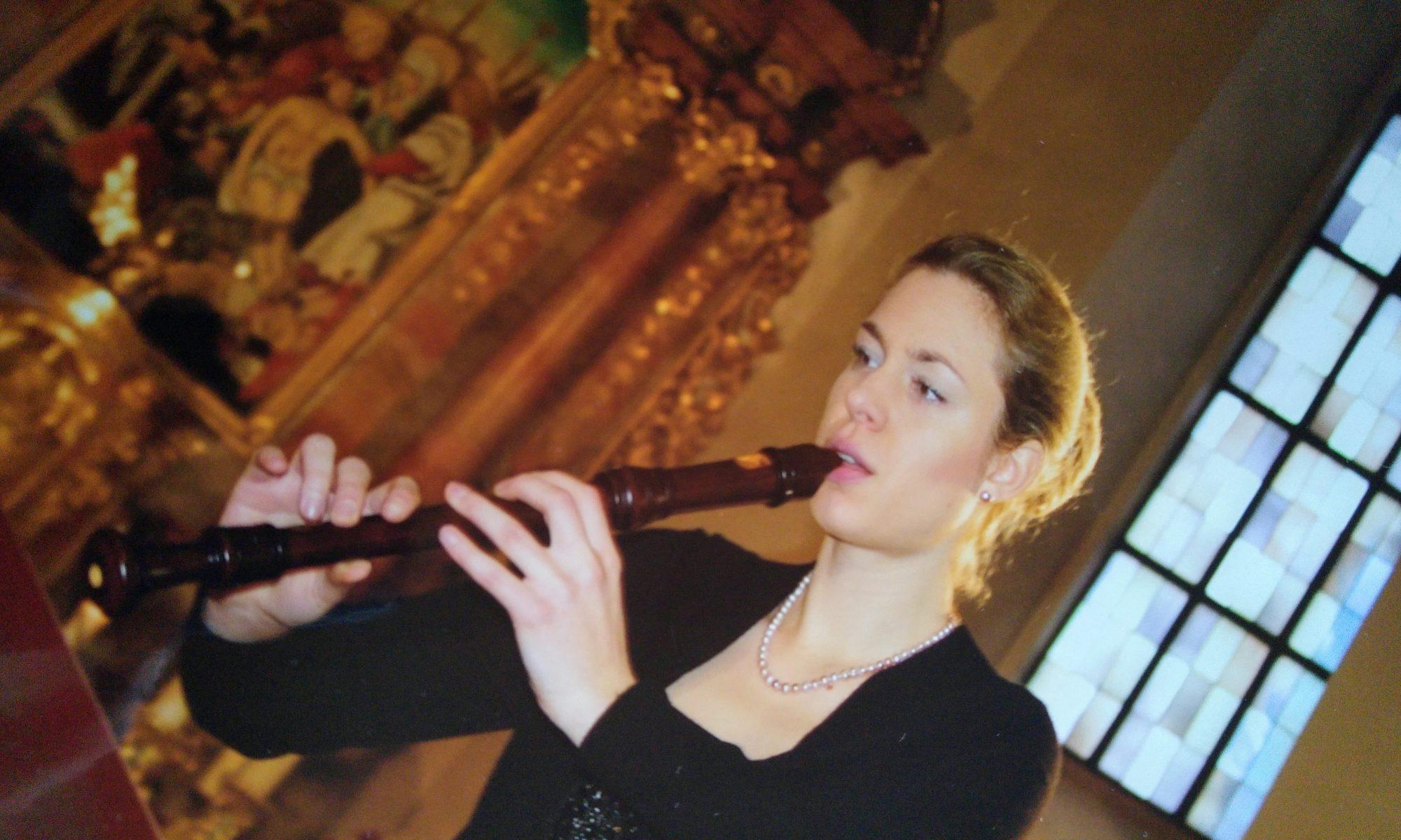 Rabea Maria Michler
